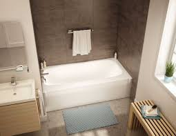 phantasy kohler 54 bathtub to 2954 alcove bathtubs aker by maax