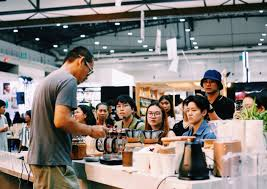 9 museums in bangkok for a historical 2021 expedition in thailand. Sip Brews Roasts From All Over Thailand At Coffee Fest 2020