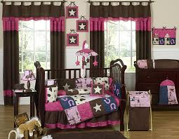Cowgirl Crib Bedding Collection  Enlarge