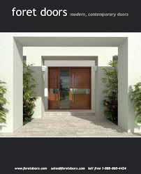 entry doors contemporary. of modern doors catalog foret designs entry contemporary