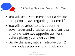 paul writing discussion essays in part two sizes z  2
