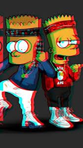 A série é uma paródia satírica do estilo de vida da classe média dos estados unidos, simbolizada pela família protagonista. Edits Bart Simpson Supreme Wallpaper Novocom Top