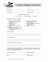 Employee Write Up Policy Examples Of Employee Write Up Forms Greatest Insubordinate Employee