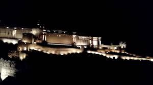 Amber Fort Light Show Tickets Amber Fort Light And Sound Show Tickets Timings Sound