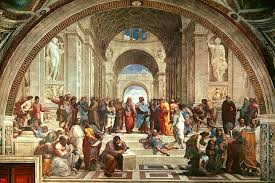 4 the school of athens