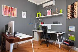 Home Office Decorating Ideas Inspiring well Office Decorating Tips Simple