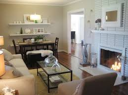 Paint Colors For Living Room And Kitchen Dining Room Decoration Living Room Dining Room Combo Paint Colors
