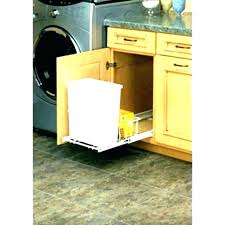 Kitchen Trash Can Ideas Simple Decorating Design