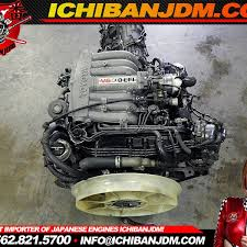 JDM TOYOTA 3.0L V6 3VZFE 3VZ MOTOR ENGINE W/ AWD AUTO TRANS 4X4 ...