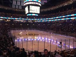 Td Garden Loge 19 Boston Bruins Rateyourseats Com