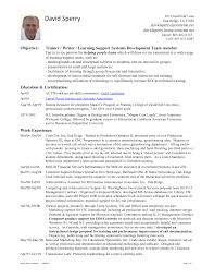 Resume For Clothing Store Resume Online Builder