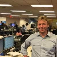 Thomas Boge Jr - Trader - Shell Trading | LinkedIn