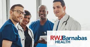 Rwjbarnabas Health Comprehensive Healthcare In New Jersey