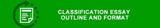 classification essay topics inspirational ideas classification essay format