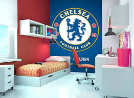chelsea f c pinniamh murphy on new house wall murals bedroom