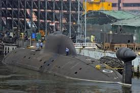 ins china countering china even with india made nuclear powered ins arihant