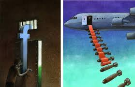 paintings that will make you question everything wrong in this world artfido s blog
