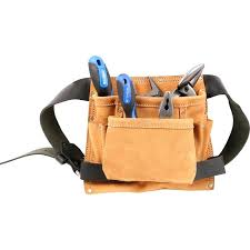 leather tool tote pattern pouch belt