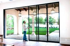 double sliding glass doors exterior doors with doors built in exterior doors with doors built in double sliding glass doors
