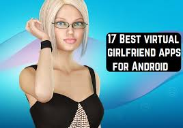 Create your own sexy virtual girlfriend