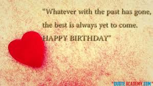 Birthday Quotes For Friend Delectable 48 Latest Birthday Wishes And Quotes For A Friends And Lover
