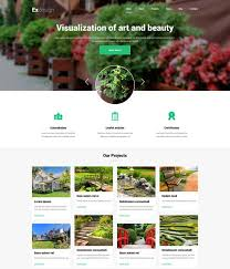 Small Picture 80 Best Exterior Design Templates Themes Free Premium