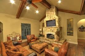 Custom Home Interiors Interesting Design Inspiration