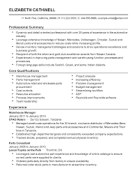 Warehouse Manager Resume Sample Ammunition Specialist Samplesume Example Warehouse Templates 76