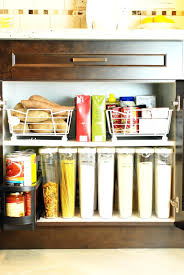 organize kitchen cabinets organizing food lazy susan