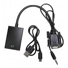 Кабель <b>PALMEXX</b> VGA - <b>HDMI</b> - <b>palmexx</b>.ru