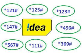Idea Internet Recharge Chart Idea Cellular All Ussd Code To Check Balance Offer Plan Alert