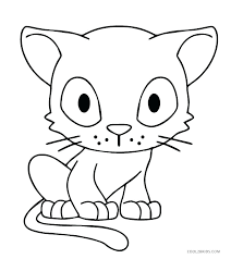 Nyan Cat Coloring Pages Free Cat Coloring Pages Luxury Colouring