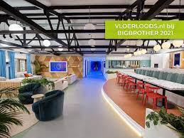BIGBROTHER 2021 huis vol met vloeren ...