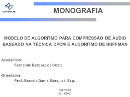 monografia tecnologia de microprocessador