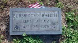 Burbridge E. Ratliff (1912-1979) - Find A Grave Memorial