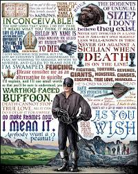 Princess Bride Quotes Fascinating Princess Bride Quotes Every Day In April