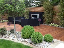 new garden design and landscaping
