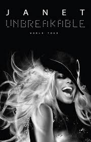 Janet Jackson Announces 2nd North American Leg To