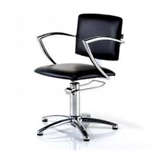 hydraulic styling chair. REM Atlas Hydraulic Styling Chair Black. \u2039 U