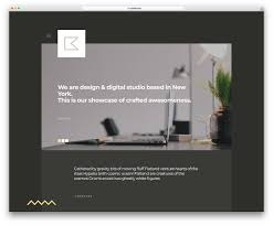 38 Best Free Website Templates For A Trendy Web Space 2019 Colorlib