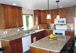 ivory fantasty wood cabinets a great ivory fantasy granite kitchen