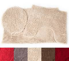chenille contour bathroom rugs lovely contour bath rug sets designs attractive chenille bathroom rugs 8