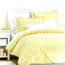 yellow twin quilt set examples house newest beautiful duvet cover scout by mason super king size