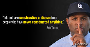 Eric Thomas Quotes Adorable 48 Eric Thomas Quotes To Make You Strive Towards Your Goals