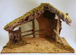 christmas stable. Exellent Christmas To Christmas Stable T