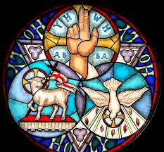 Resultado de imagen de santísima trinidad