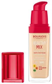 <b>Bourjois Тональный крем Healthy</b> Mix, 30 мл — купить по ...