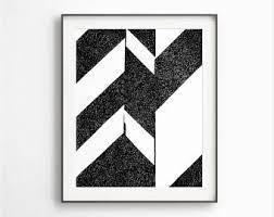 abstract art black white art modern geometric simple decor black white sketch on wall art black white with printable diptych geometric art black white art set of 2