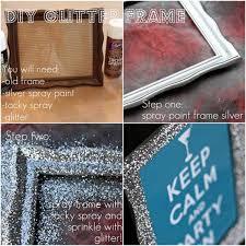diy glitter furniture. decoration ideas to beautify your decor homesthetics 30 diy glitter furniture
