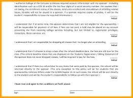 Sponsorship Agreement Form Template Henrytang Co